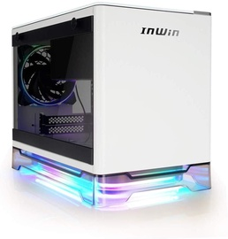 In Win A1 PLUS Mini-ITX Tower 650W White