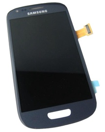 Samsung i8190 Galaxy S3 Mini LCD with Touch Blue