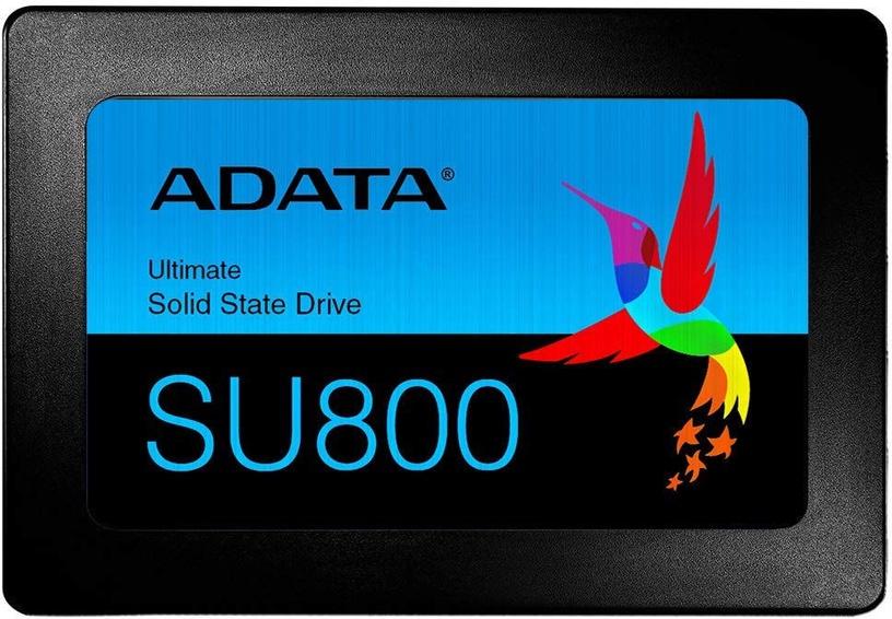 "Adata Ultimate SU800 2TB SATAIII 2.5"" ASU800SS-2TT-C"