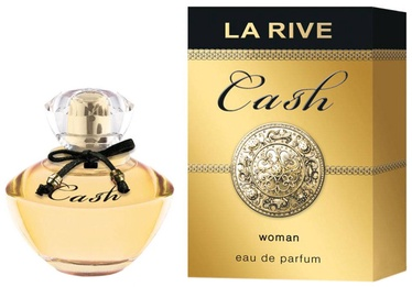Parfüümvesi La Rive Cash Woman 90ml EDP