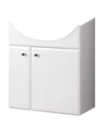 Vonios spintelė Riva SA60-5