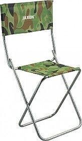 Jaxon Small Folding Chair 38x33x49