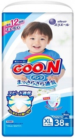 Goo.N Diapers Panties For Boys XL 38