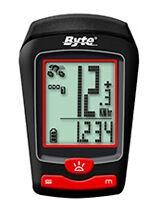 Велосипедный компьютер Byte Unico Bicycle Computer