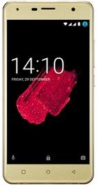 Prestigio Muze D5 LTE Dual Gold