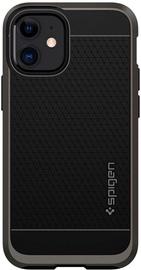 Spigen Neo Hybrid Back Case For Apple iPhone 12 Mini Gunmetal