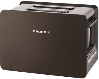 Grundig Gray Sense TA 7280 G Brown