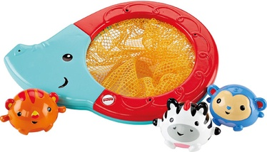 Fisher Price Splash & Scoop Elephant CMY23