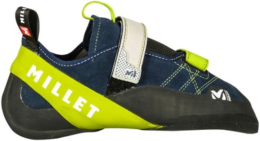 Millet Siurana Climbing Shoes Blue / Green 43 1/3