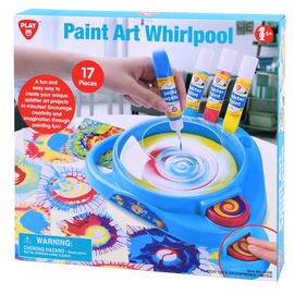 PlayGo Paint Art Whirlpool 8526