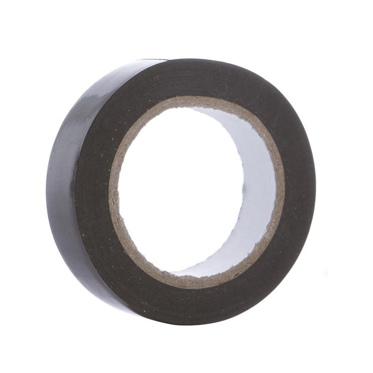 Izoliacinė juosta Vagner SDH, juoda, 15 mm x 10 m
