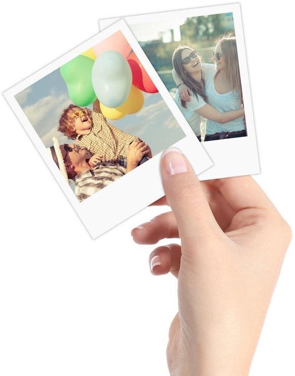 Polaroid Pop Instant Print Digital Camera Black