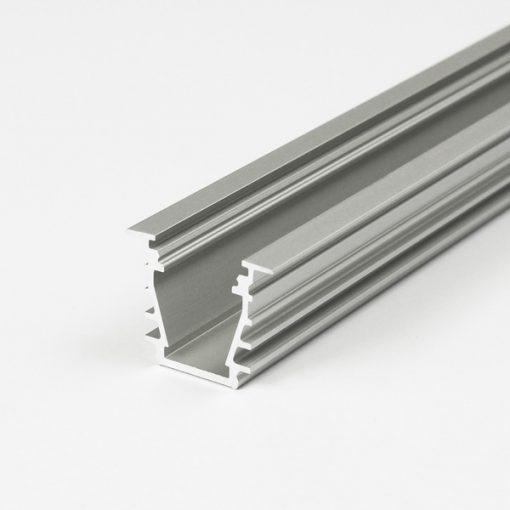 Topmet F2004820 Cable Duct 23.4x2000mm White