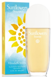 Tualetinis vanduo Elizabeth Arden Sunflowers Sunrise 100ml EDT