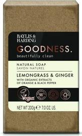 Ziepes Baylis & Harding Goodness Lemongrass/Ginger, 200 g