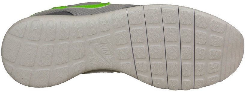 Nike Running Shoes Roshe One Gs 599728-025 Gray 38.5