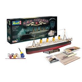 Revell RMS Titanic 100th Anniversary Edition 1:400