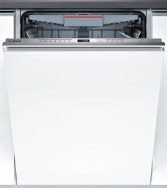 Įmontuojama indaplovė Bosch SBE67MX00E