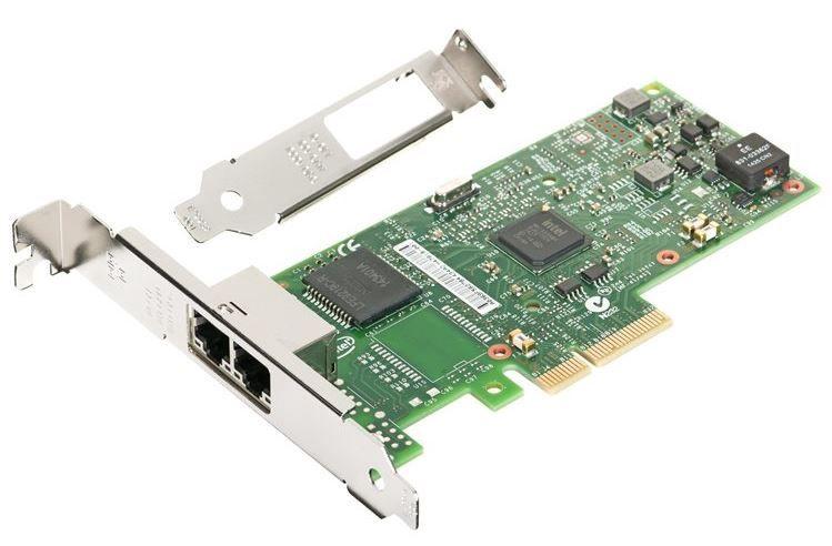 Intel Lan Adapter I350-T2V2