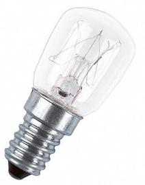 Kaitrinė lempa šaldytuvui Tungsram T25, 25W, E14, 190lm