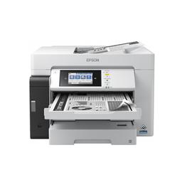 Многофункциональный принтер Epson EcoTank M15180, струйный