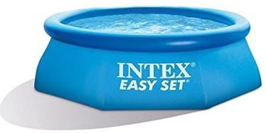 Pripučiamasis baseinas Intex Easy Set, Ø244 cm