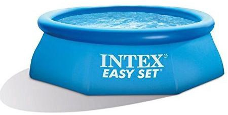 Bassein Intex 244x76cm Easy-Set 28110NP