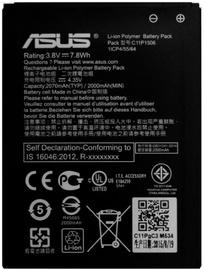 Asus Original Battery For Zenfone Go ZC500TG/Live G500TG 2070mAh