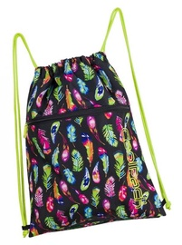 Patio Shoe Bag Coolpack Feathers
