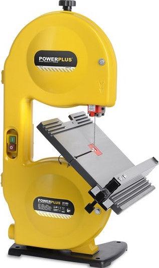 Powerplus POWX180 Band Saw