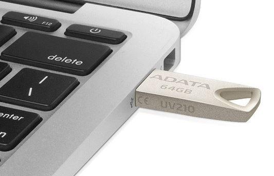 USB-накопитель ADATA UV210, 64 GB