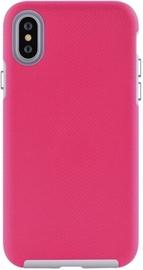 Чехол Devia KimKong Series for iPhone XS Max, красный