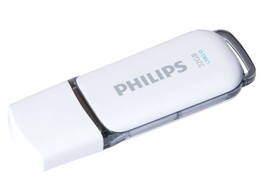 Philips USB 2.0 Snow Edition Grey 32GB