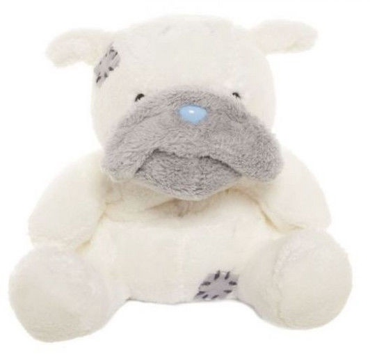 Carte Blanche My Blue Nose Friends Bulldog