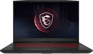 Ноутбук MSI Pulse GL76 11UEK-027PL PL Intel® Core™ i7, 16GB/1TB, 17.3″