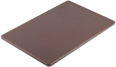 Stalgast Cutting Board 45x30cm Brown