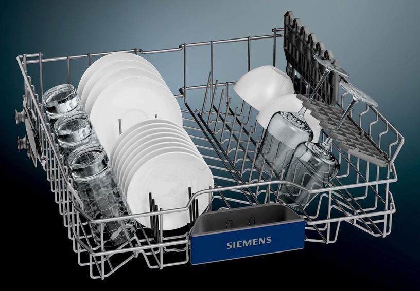 Įmontuojama indaplovė Siemens SN536S01GE