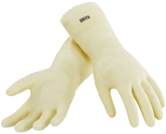 Leifheit Rubber Gloves Extra Fine M
