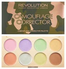 Makeup Revolution London Camouflage Corrector Palette 13g