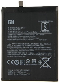 Xiaomi BN36 Original Battery For Mi A2 3010mAh
