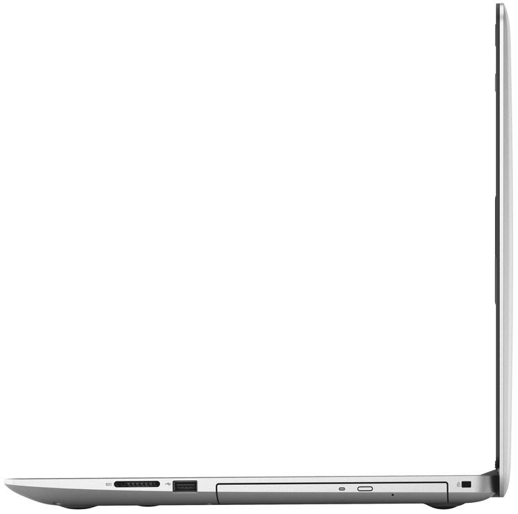 Nešiojamas kompiuteris DELL Inspiron 5770 Silver 5770-3071