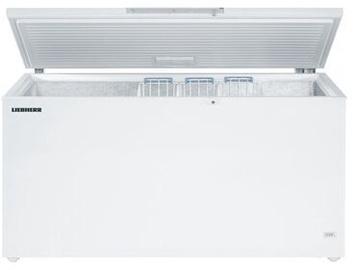 Šaldiklis Liebherr GTL 6105