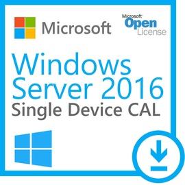 Microsoft Windows Server 2012 x64 1 Device CAL SA OLP-NL Government