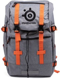 SteelSeries Scout Notebook Backpack 15.6'' Grey