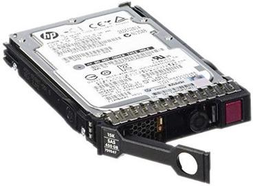 "HP 450GB 15000RPM SAS 2.5"" 759210-B21"