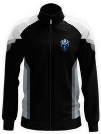 H2K Player Jacket Black XXL