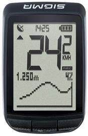 Велосипедный компьютер Sigma Pure GPS 1703200