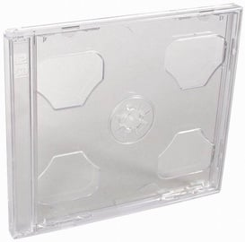 Esperanza 3078 CD Case Double
