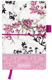 Herlitz Notebook Fashion A5 Ladylike Bloom