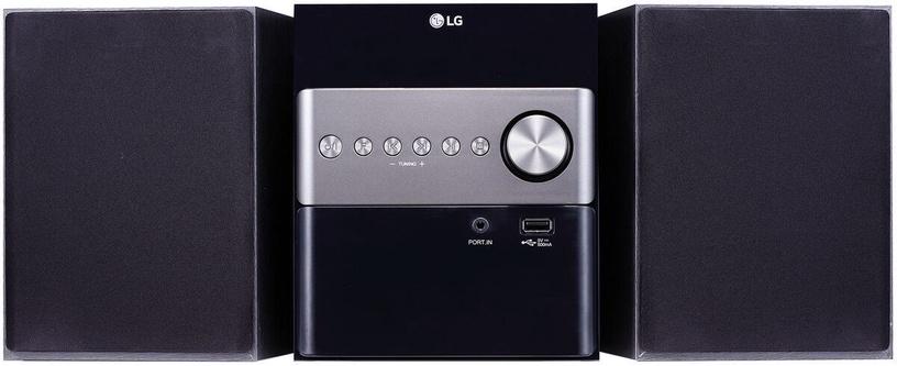 Muusikakeskus LG CM1560DAB